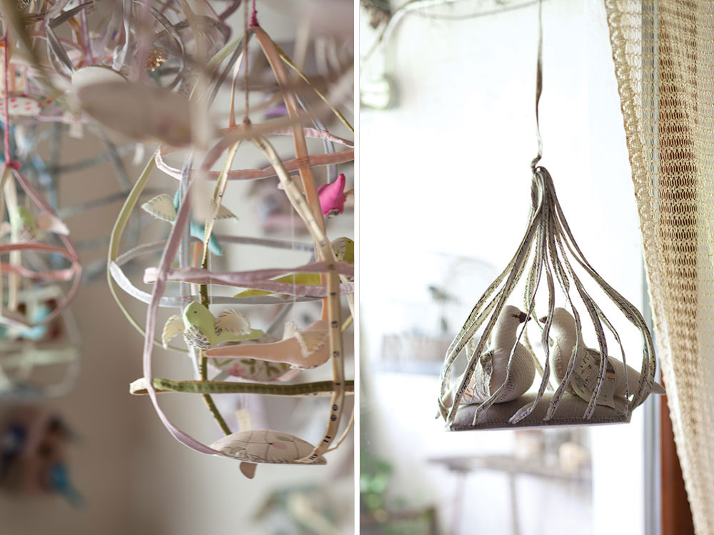 hangingbirds