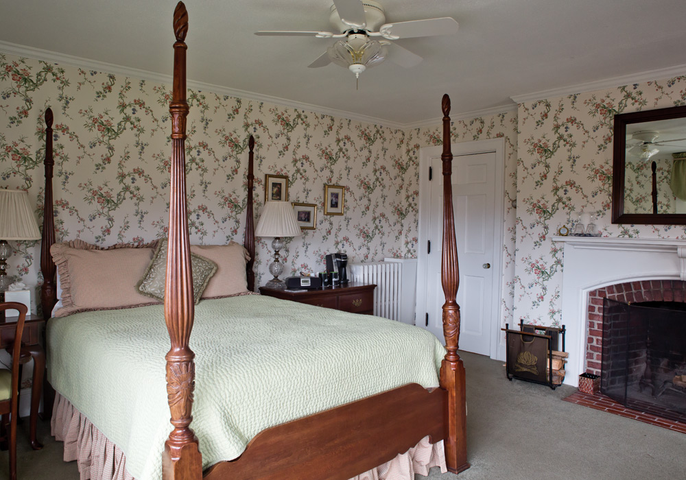 Manor on Golden Pond Victoria magazine