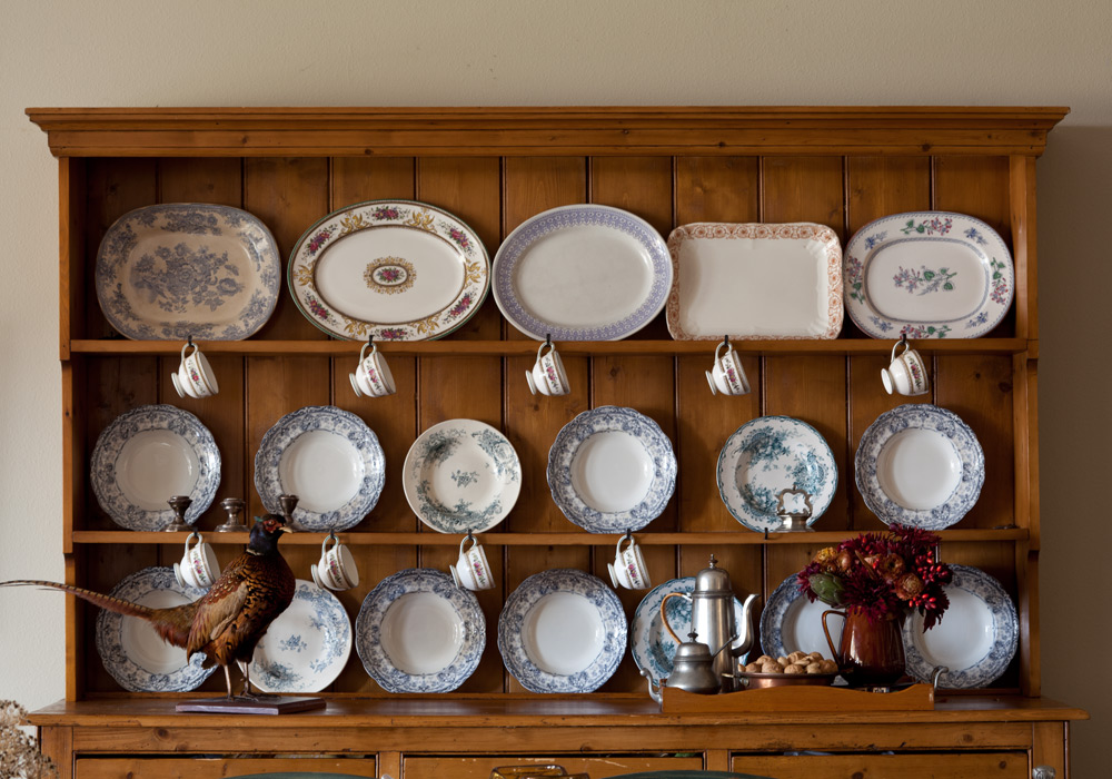 Harvest Tablescapes