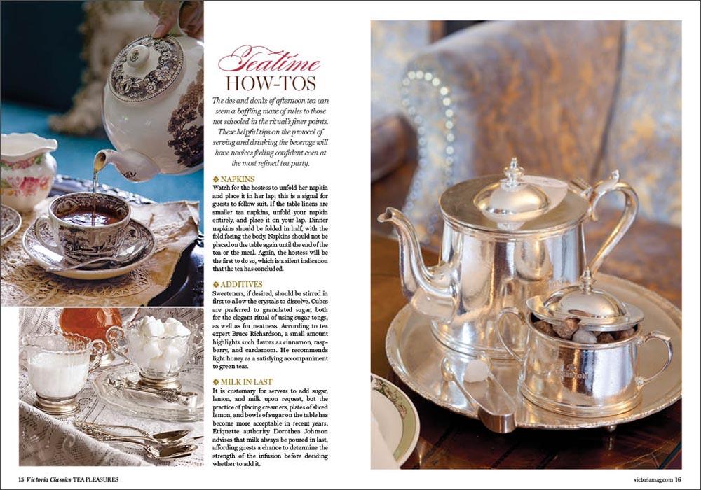 Tea Pleasure 2015