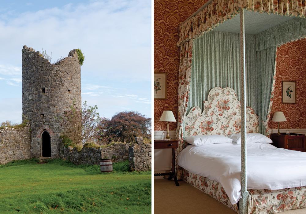 Crom Castle Ireland