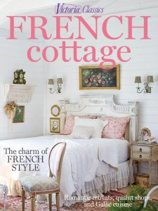French Cottage 2015