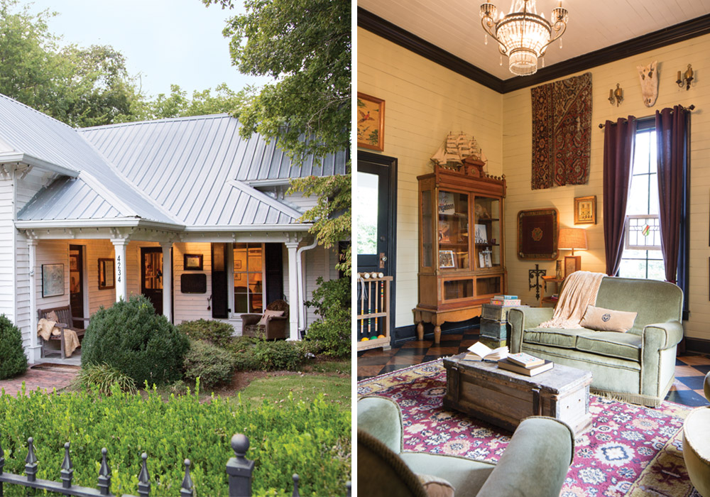 Photos of Shelter + Roost in Leiper's Fork, Tennessee
