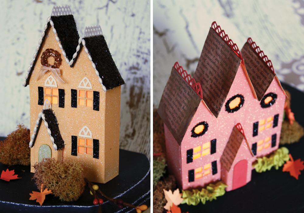 Harvest Houses
