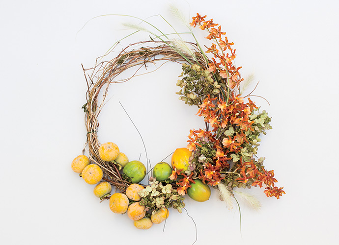 Celebrate Wreath