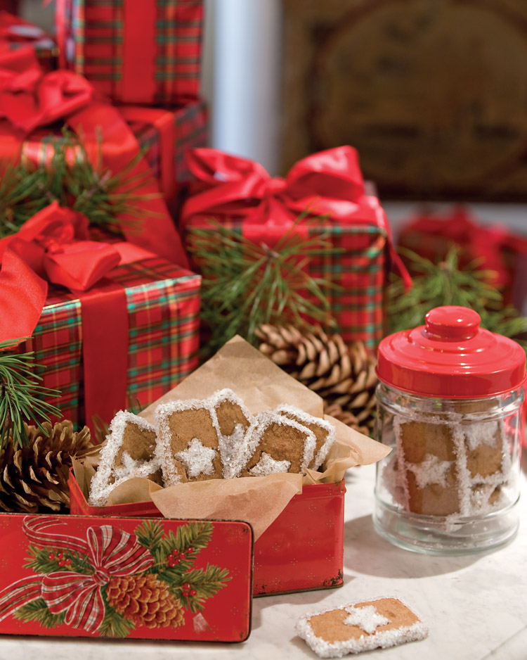 Five Favorite Christmas Cookies Victoria Magazine