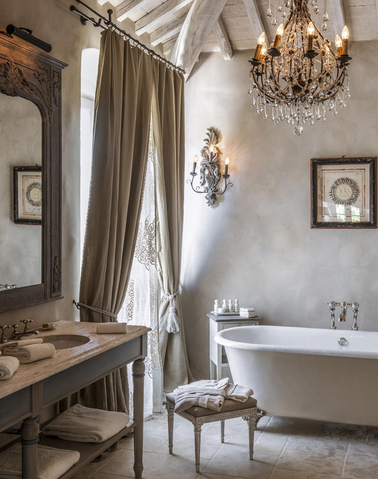Borgo Santo Pietro, once a stop for weary medieval travelers on a holy pilgrimage, now offers refuge of an upscale variety to nourish body, mind, and soul.