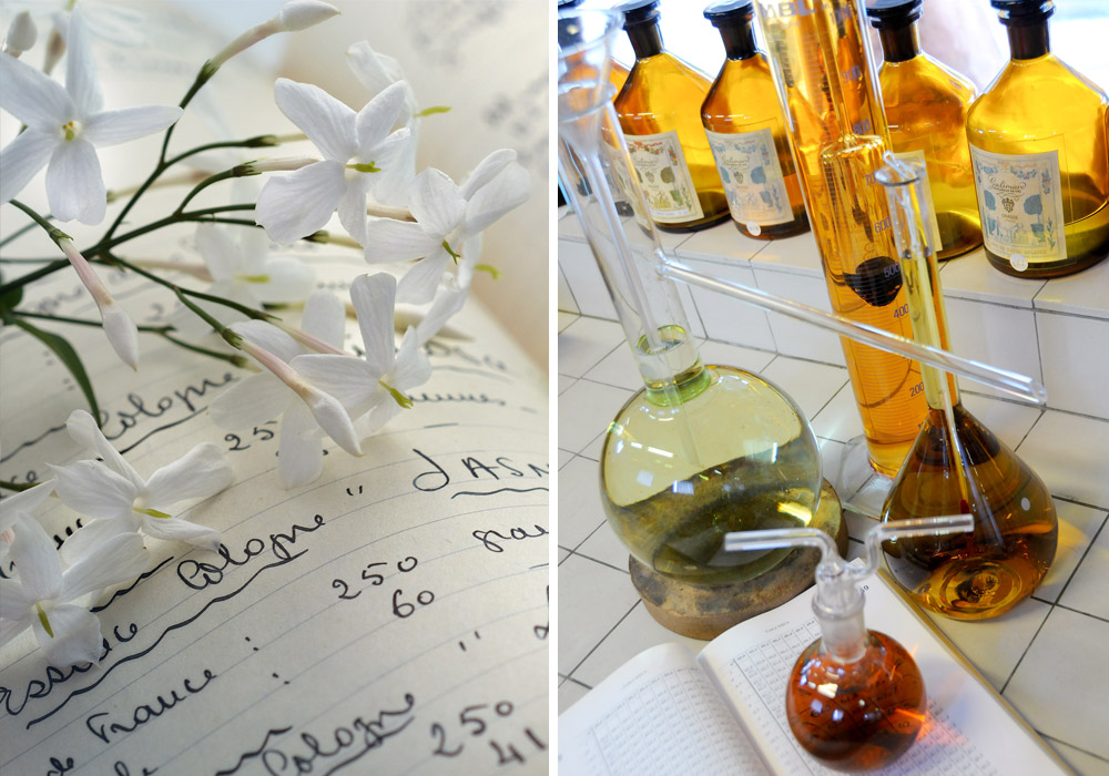 Such is the power of scent that it can bring forth recollections of treasured moments in time. Perfume-makers, such as Galimard in Grasse, France, have been perfecting their fragrance distillation techniques for centuries.