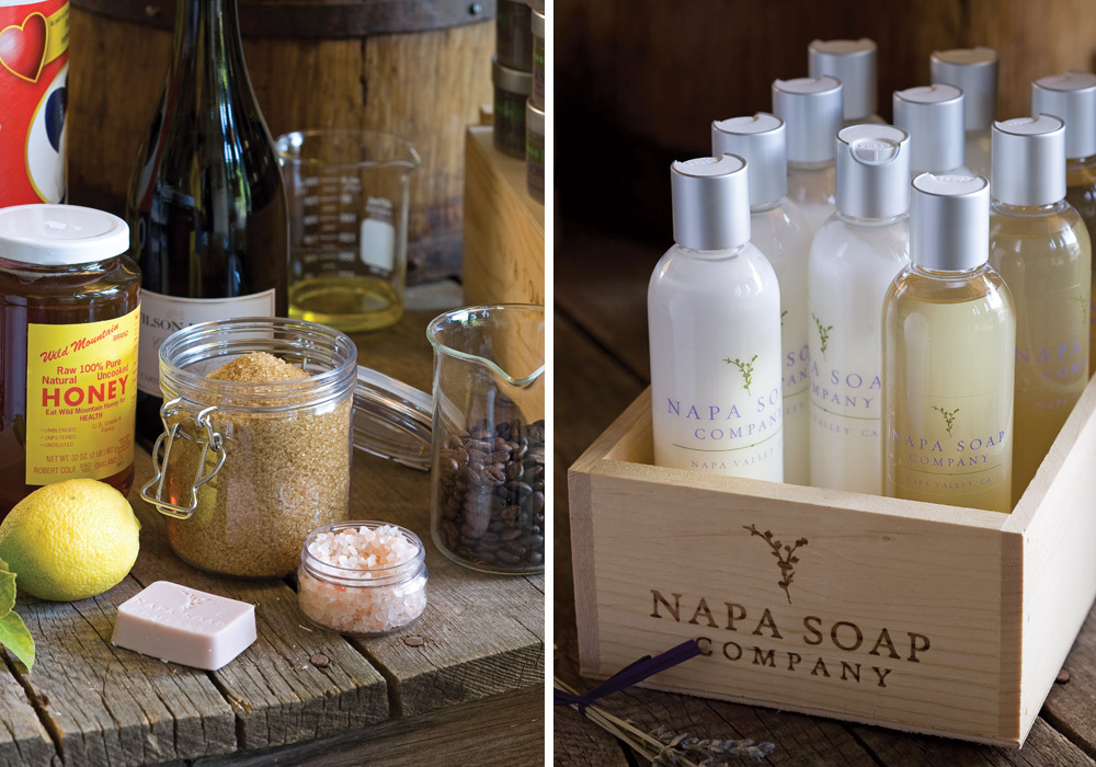 Napa Soap Co.