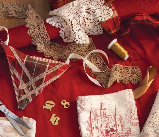 How to Craft a Handmade Christmas