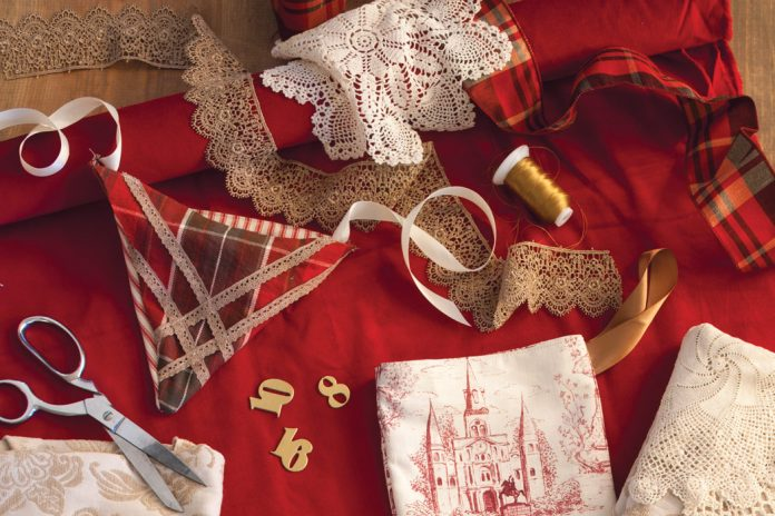 How to Craft a Handmade Christmas