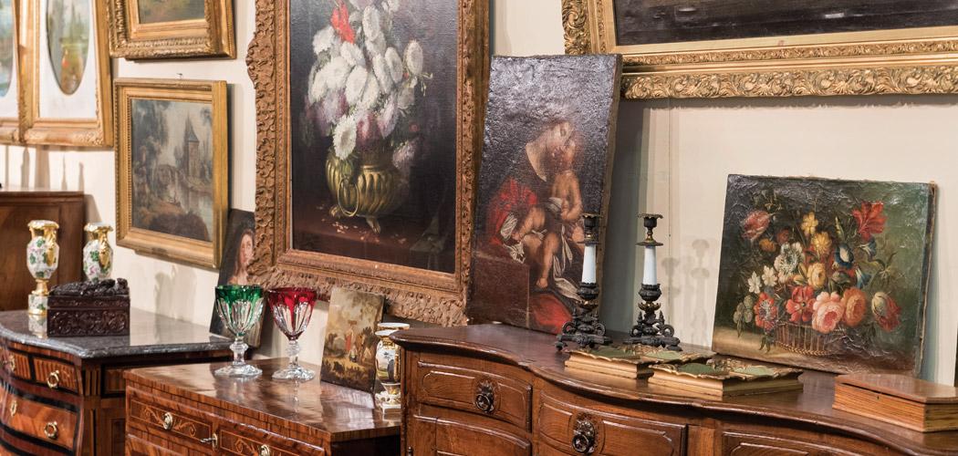 Treasures in Parma