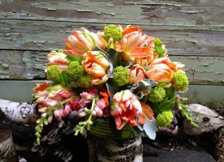 Kamilla's Floral Boutique