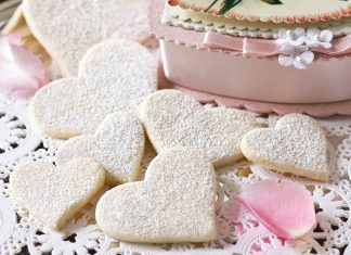 Lemon-Butter-Cookies-Recipe
