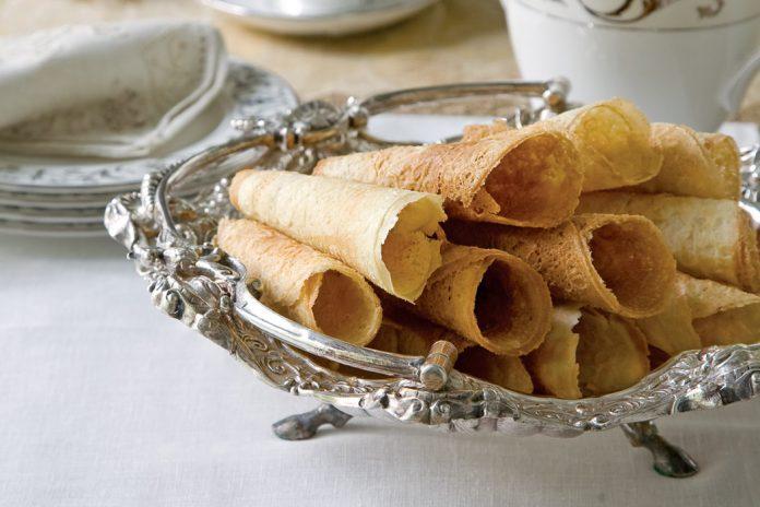 Spiced-Krumcake-Recipe