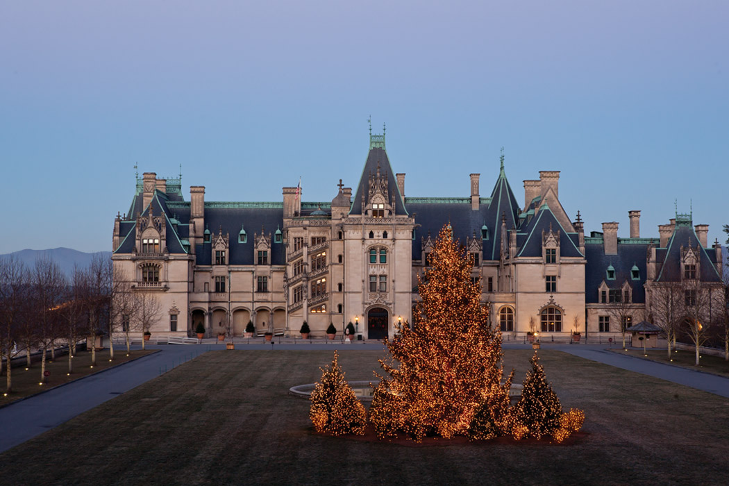 seasonal splendor at biltmore estate