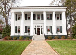 Heritage Hall in Madison, Georgia