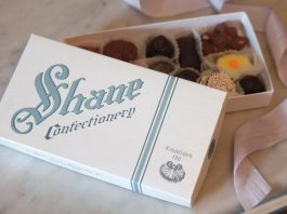 Shane Confectionery