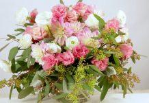 Flowers-Victoria