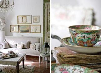 Elegant French Interior