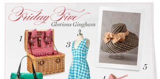 Gingham Products