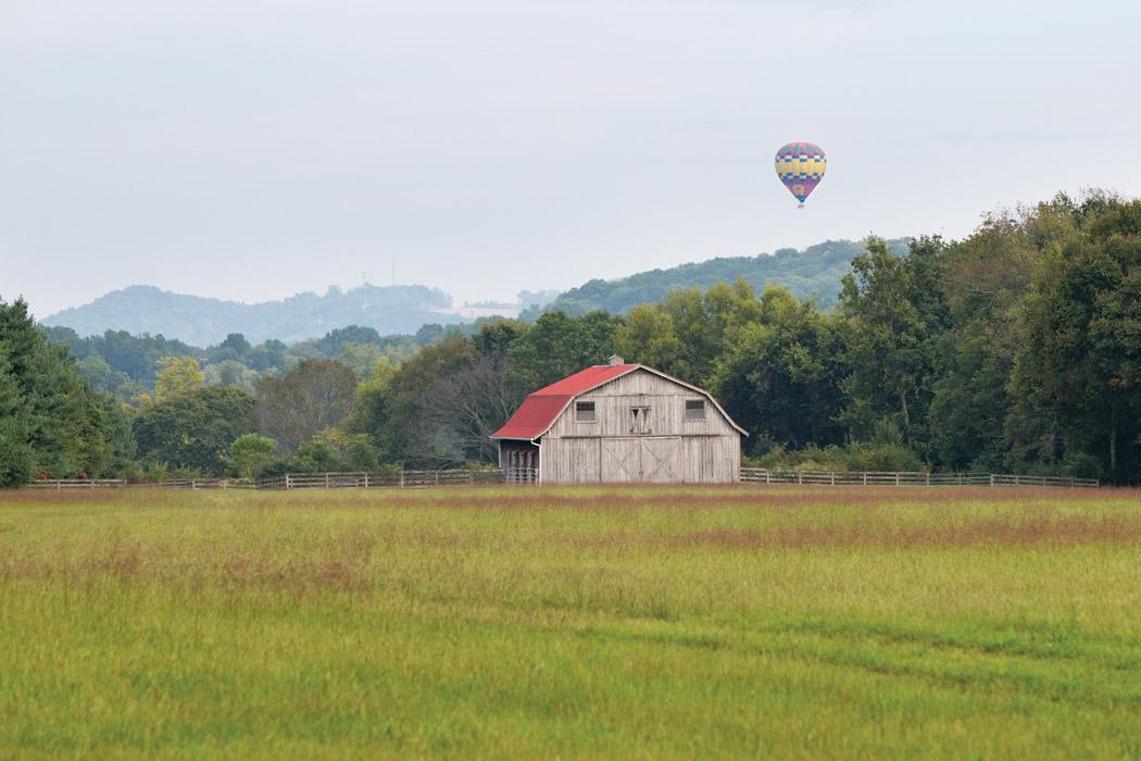 Explore Leiper S Fork Tennessee Victoria Magazine