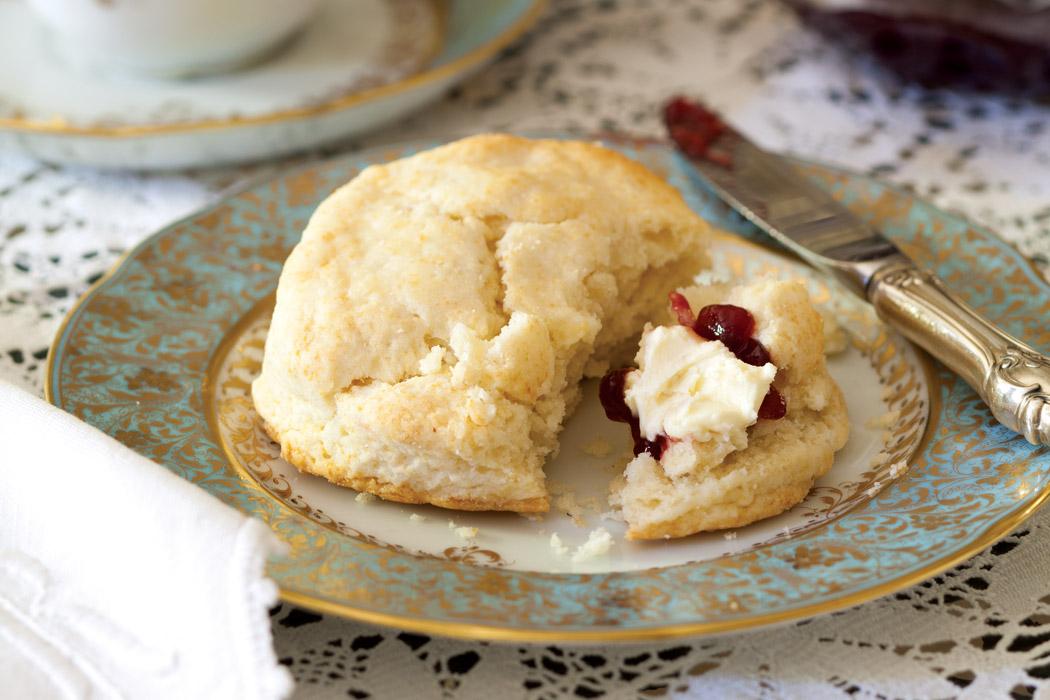 Cream Scones Recipe Smitten Kitchen