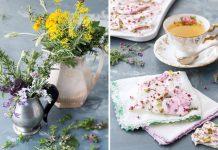 Floral Seasonings