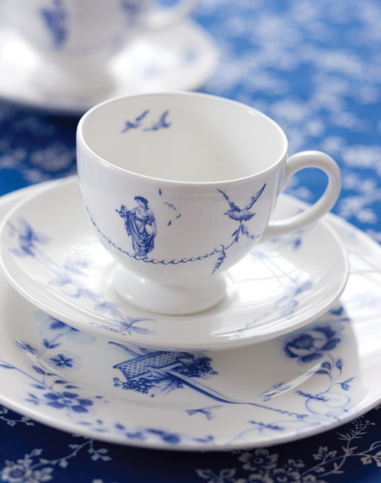 Celebrating more than 250 years of Wedgwood.