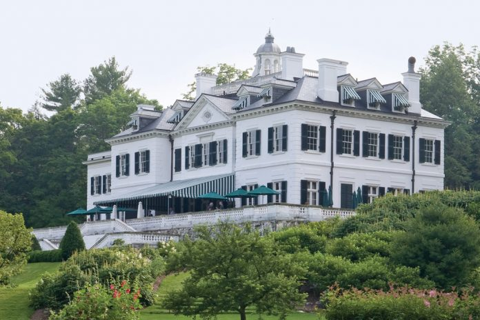 Although this iconic estate of the celebrated American author has faced some difficulties, the property stands tall as an emblem of literary history.