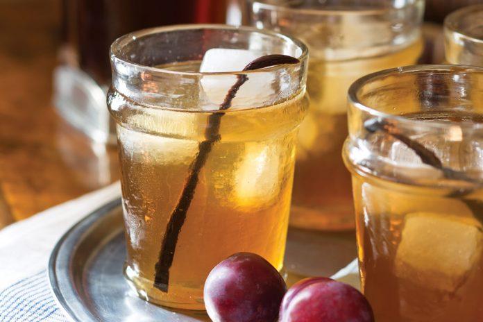 Lady Grey Whiskey Ale Victoria Magazine