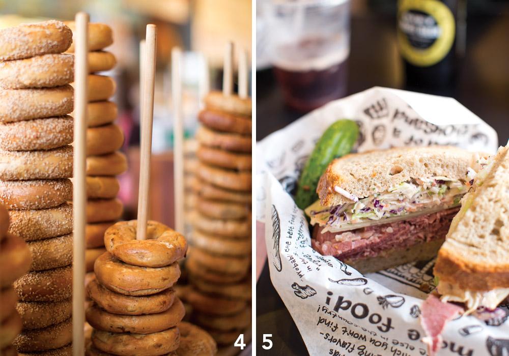 Discover delicious restaurants in Ann Arbor!
