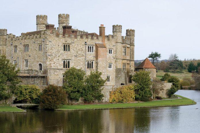 England's Leed Castle