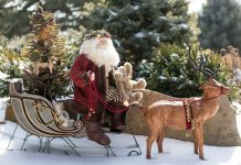 The Wonder of Santa