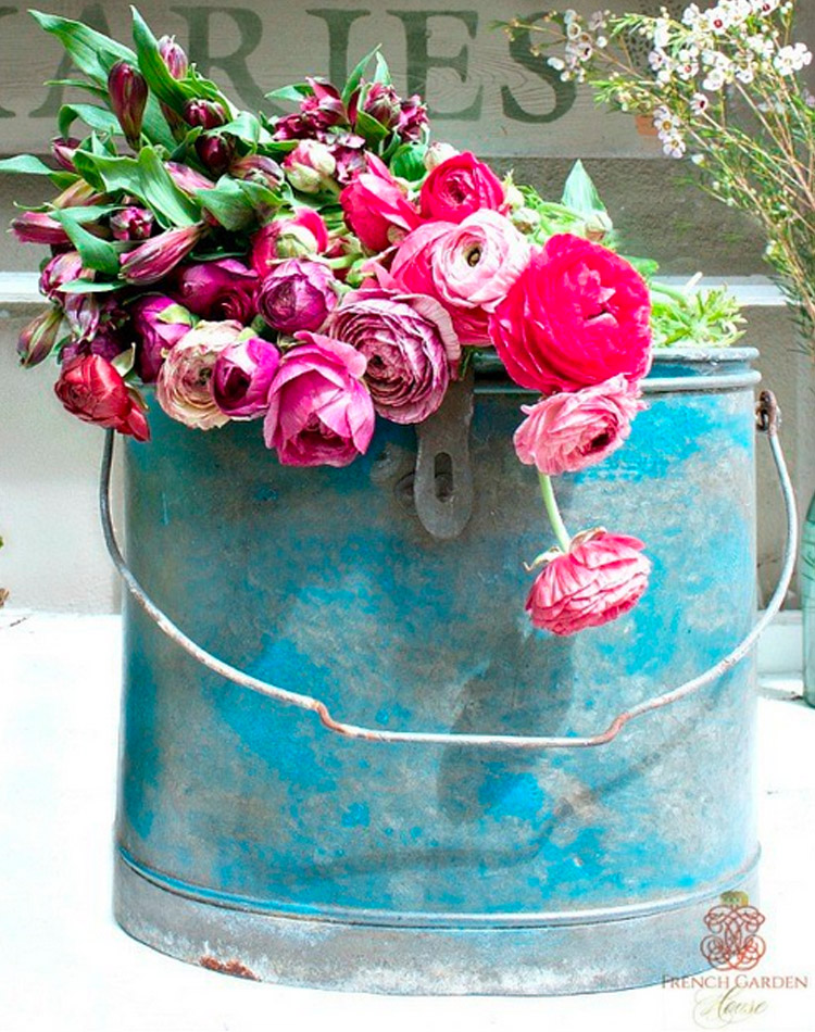 Ask the Expert: Lidy Baars' Top 5 Spring Decorating Ideas