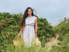 Nantucket Chef Kaity Farrell Shares Delectable Summer Recipes
