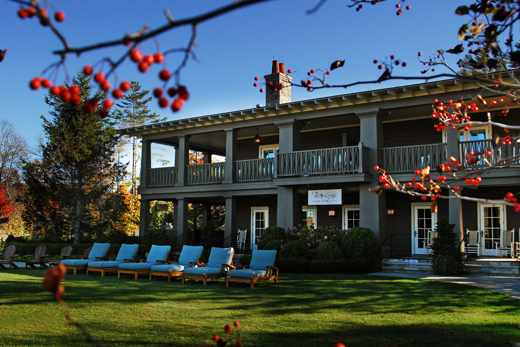 Old Edwards Inn & Spa