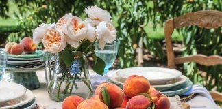Peaches Sublime