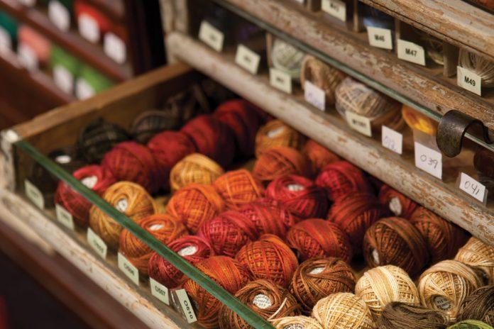Dreams Woven of Wool