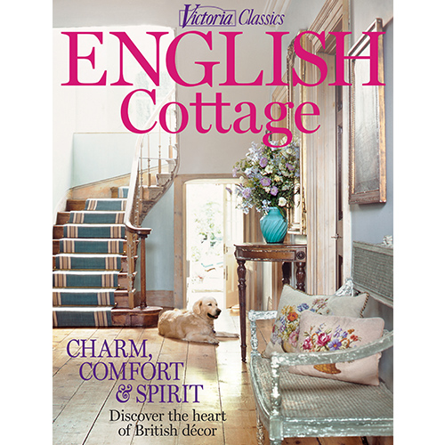 Victoria Special Issue English Cottage 2017