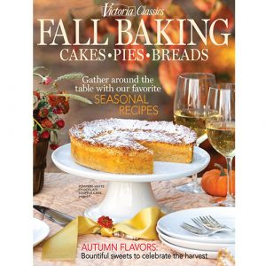 Victoria Special Issue Fall Baking 2017