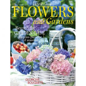 Victoria Special Issue Flowers & Gardens 2017