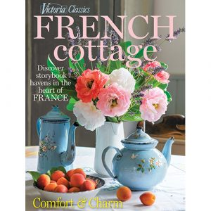 Victoria Special Issue French Cottage 2017