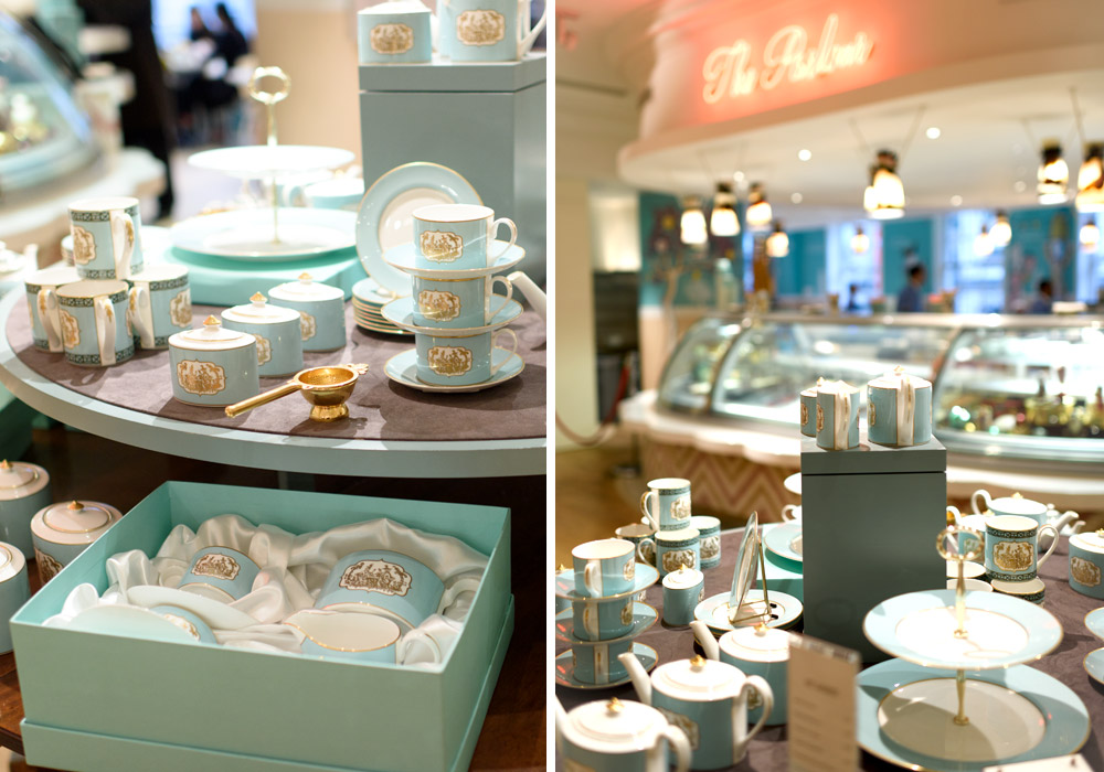 'Tis the Season for Tea at Fortnum & Mason
