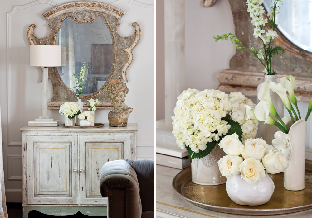 Rooms of Pale Loveliness