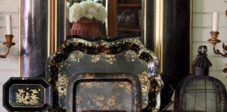 The Allure of Antique Boxes