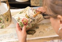 Five Creative Tips from Artisan Stephanie Monahan