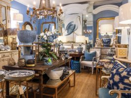Discover the Charm of Boxwoods Boutiques