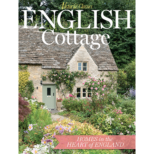English Cottage 2018