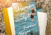 Women in Sunlight: A New Novel by Frances Mayes